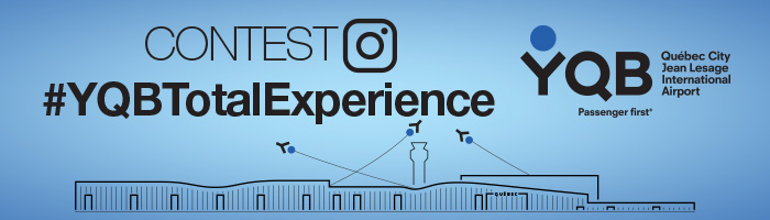 Contest YQB Total Experience