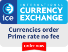 Reserve your currency online